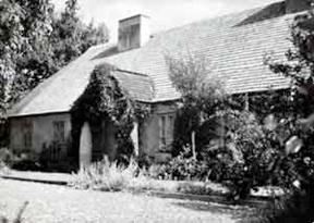 Maison natale de Chopin