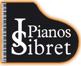 Piano Sibret